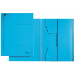 Elastomap Leitz 3923 A3 blauw