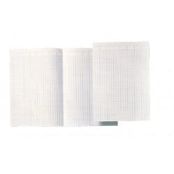 Accountantspapier dubbel A4 A3607-94 14kolommen 100vel