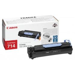 Tonercartridge Canon 714 zwart