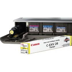 Tonercartridge Canon C-EXV 28 geel