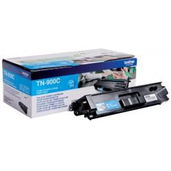 Tonercartridge Brother TN-900C blauw