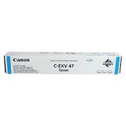 Tonercartridge Canon C-EXV 47 blauw