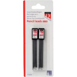 Potloodstift Quantore 0.5mm HB