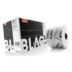 Toiletpapier Satino Black 2-laags 100m wit 24rollen